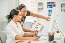 Designing Brochures for Businesses